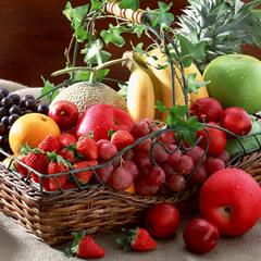 果物・フルーツ プレゼントの選び方